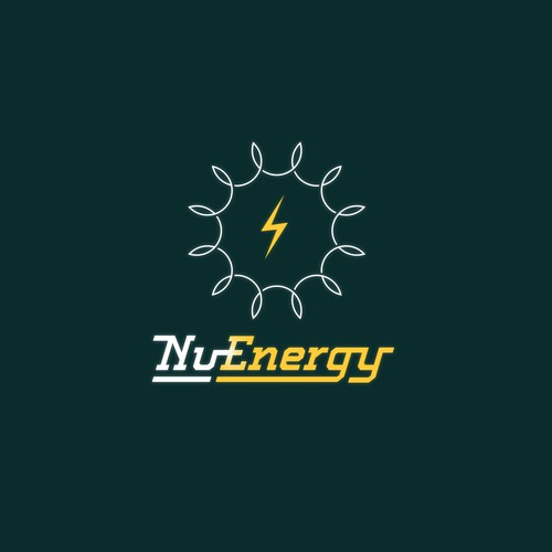New Battery / Clean Energy Company Needs a Powerful Logo