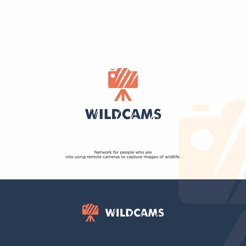 Clever logo for WildCams