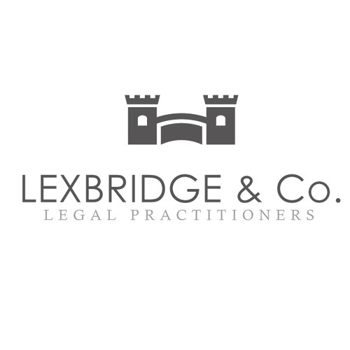 Skilled Designers wanted to create a modern classy logo and brand identity for a law firm