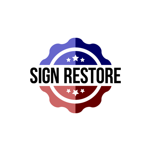 Sign Restore