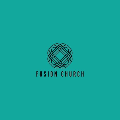 Fusion Church Concept
