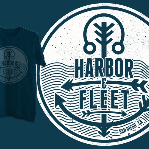 Harbor & Fleet