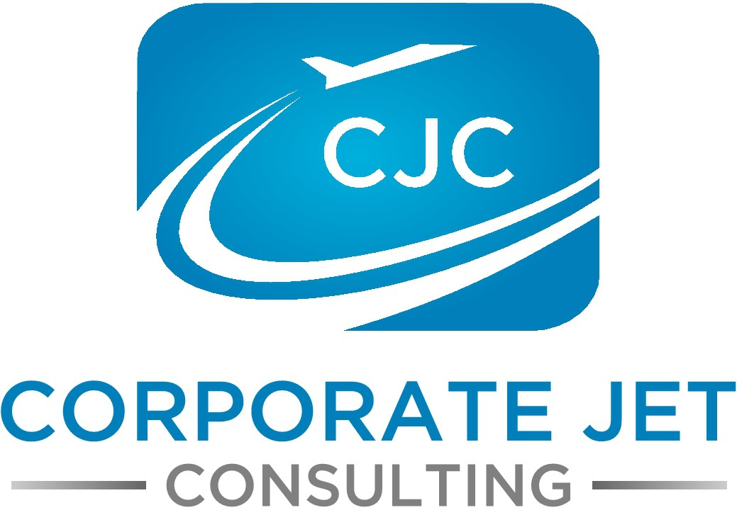 Corporate Jet Consulting needs a unique eye catching logo.