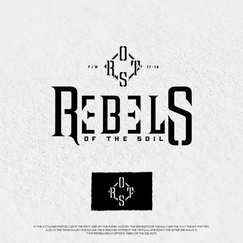 Rebels of the Soil