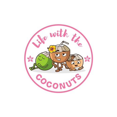 life with the coconuts