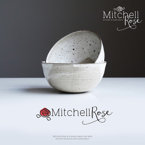 Logo for Mitchell Rose