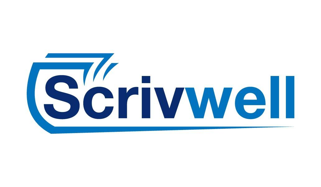 Logo design for Scrivwell