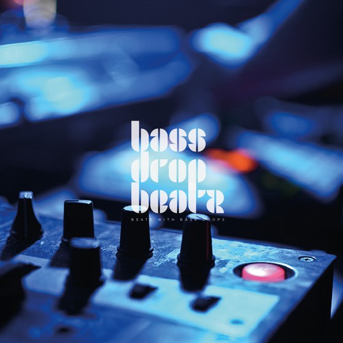 Modern Logo for a Music Beats Producer