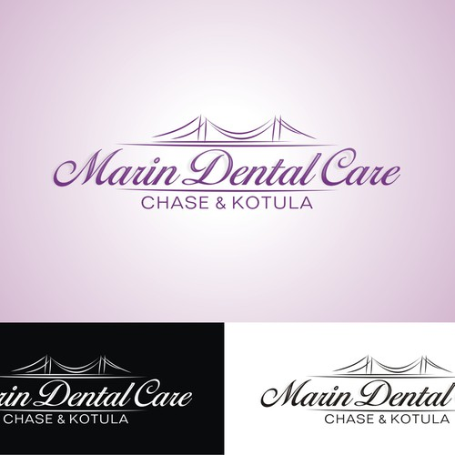 New logo wanted for Marin Dental Care