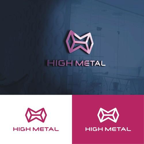 high metal