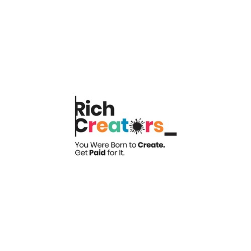Rich Creators logo