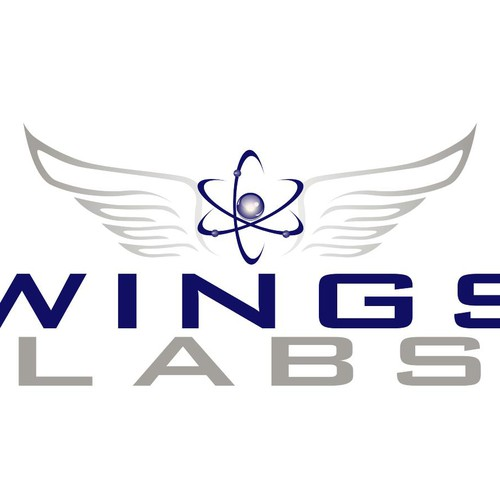 "logo for ""Wings Labs"" - should reflect quality, innovation, simplicity and sleek designs"