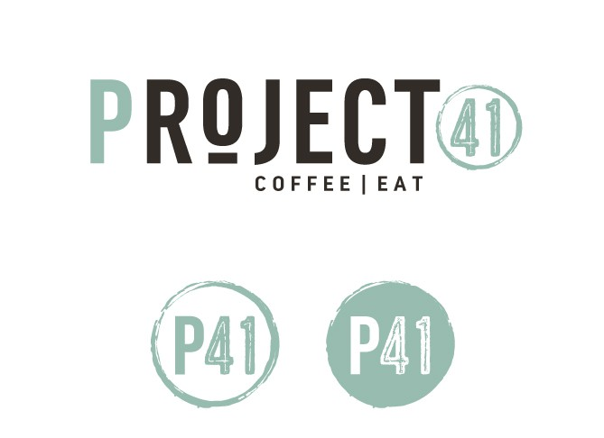 Project 41 - our boutique cafe needs a face!