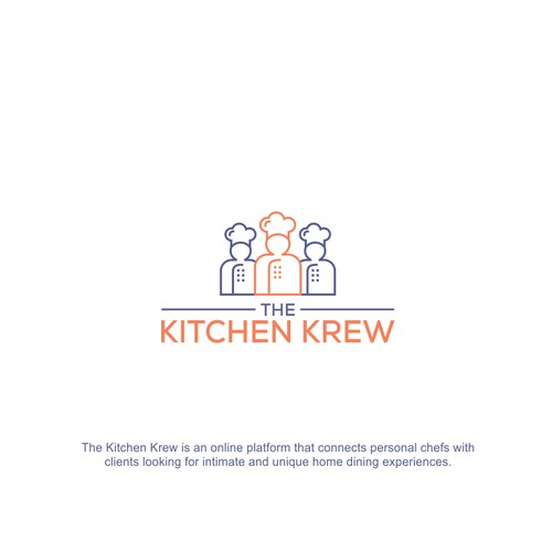The Kitchen Krew