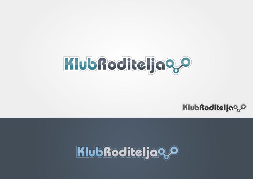 KlubRoditelja needs a new logo