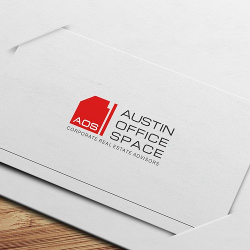 Modern Logo For Corporate Real Estate Advisors