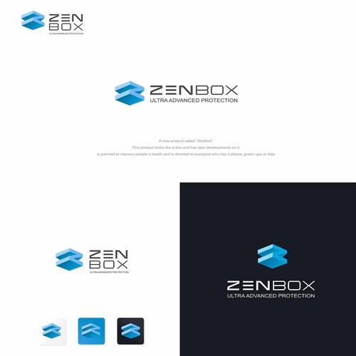 design for a ZENbox, tech developments.