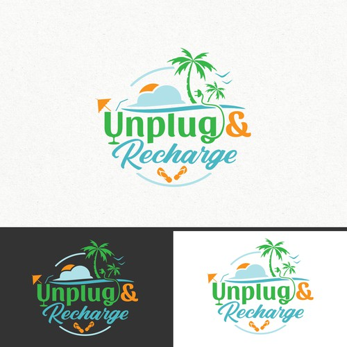 Unplug & Recharge