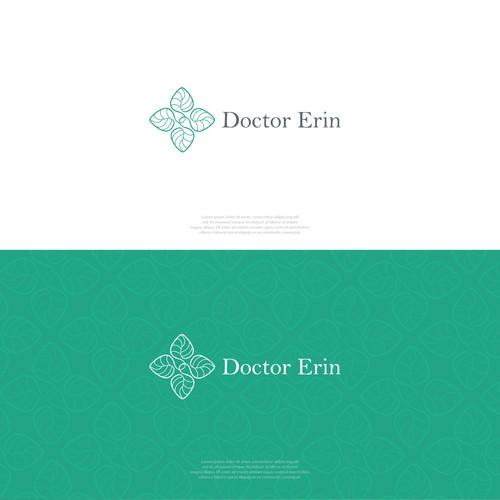 Doctor Erin logo