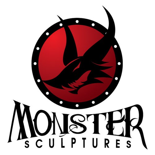 New logo wanted for Monster Sculptures