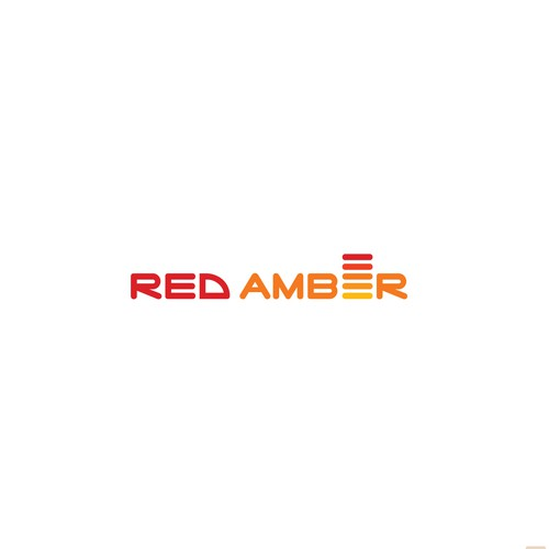 A logo for Red-Amber fraud detection software