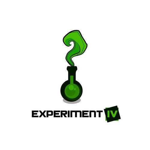 Experiment IV Logo