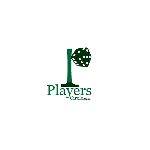 New logo wanted for Players Circle.com