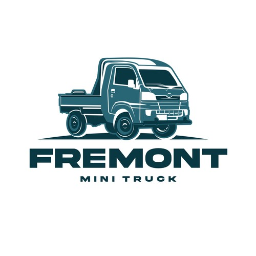 FREMONT MINI TRUCK