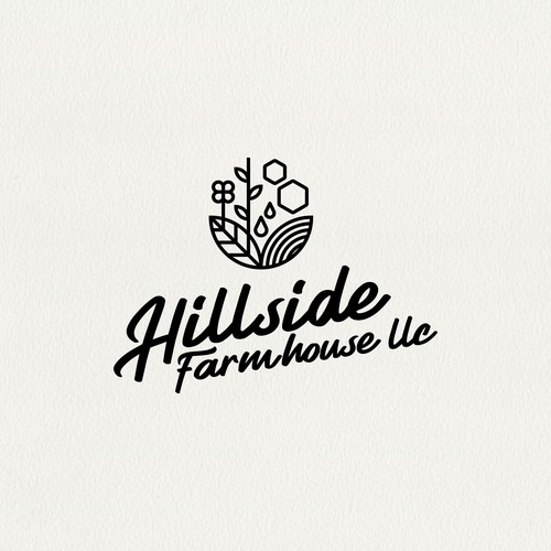 logo Hillside Farmhouse LLC