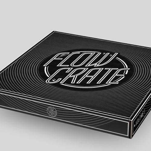 Flow Crate