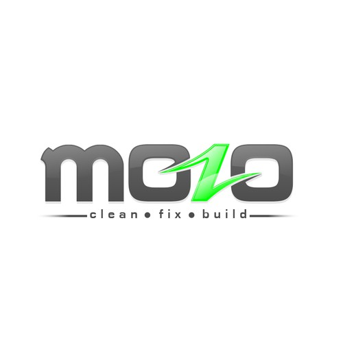 New logo wanted for mozo