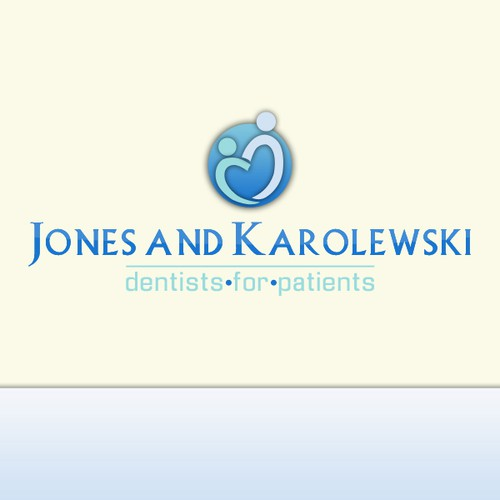 WE ARE kind and friendly dentists! (BUT not great designers...)