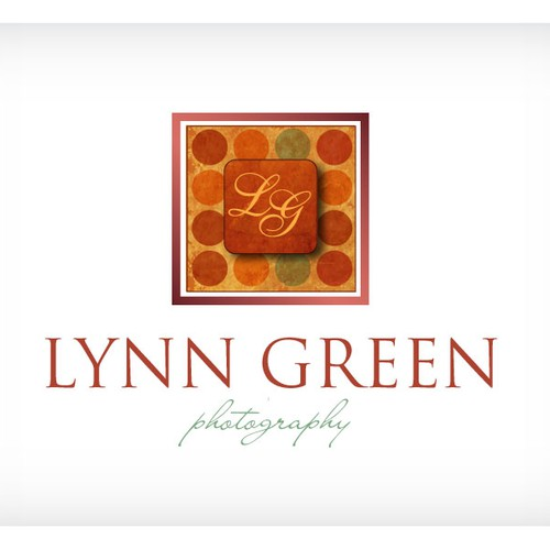 Lynn Greene Photography needs a new logo