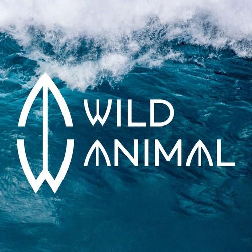 Wild Animal Surf
