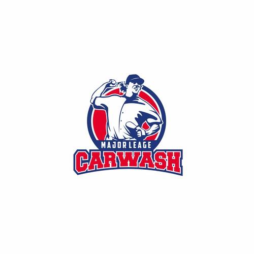 Major Leage Car Wash