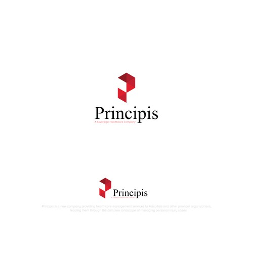 Principis is a new company providing healthcare management services to Hospitals and other provider organizations.