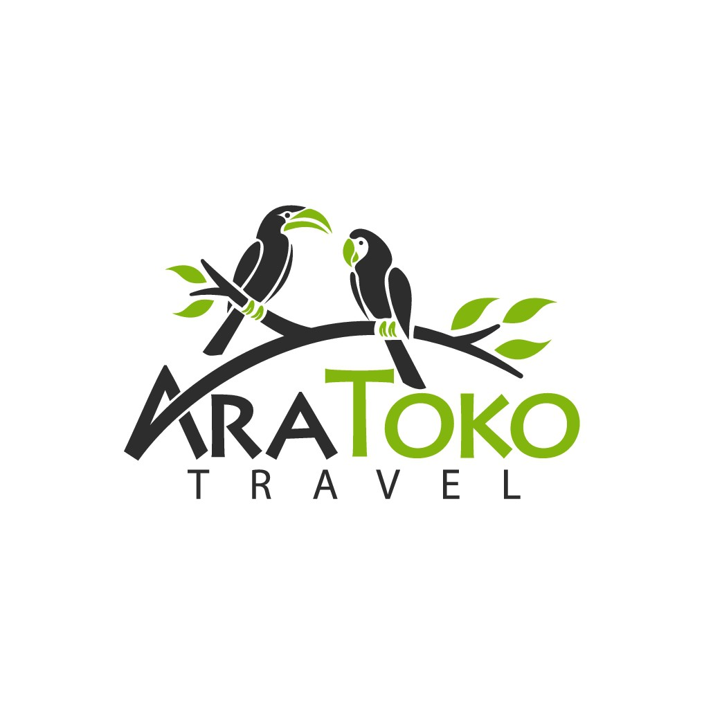 Travel Agency for Africa + Central America needs a logo