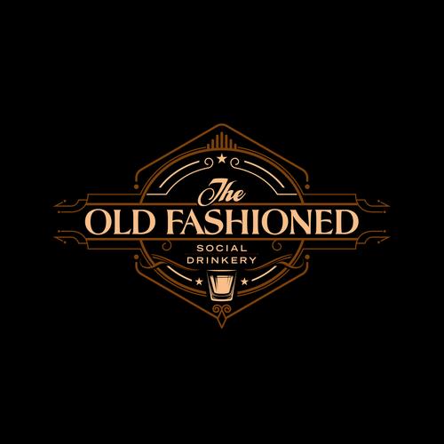 Old fashion bar