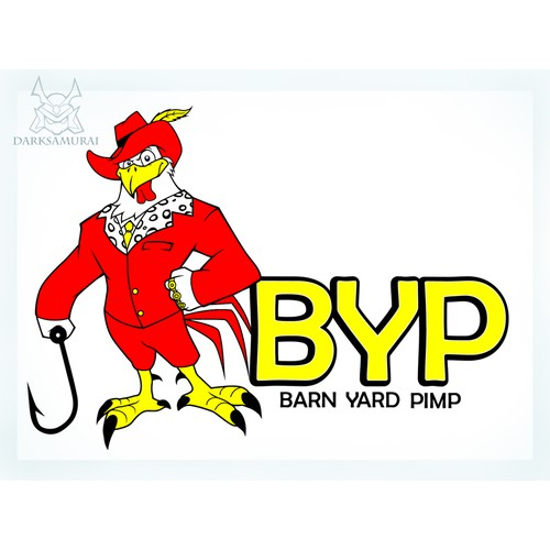 Barn Yard Pimp