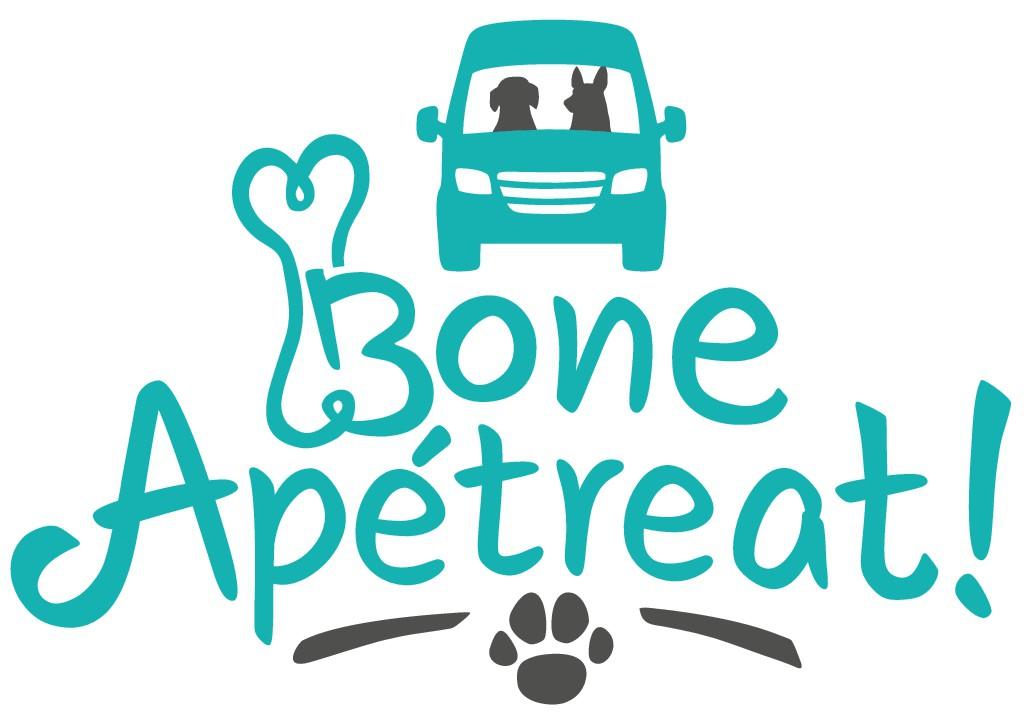 Design my fun, yet classy logo for my new dog treat food truck!