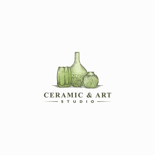 Ceramic & Art Studio
