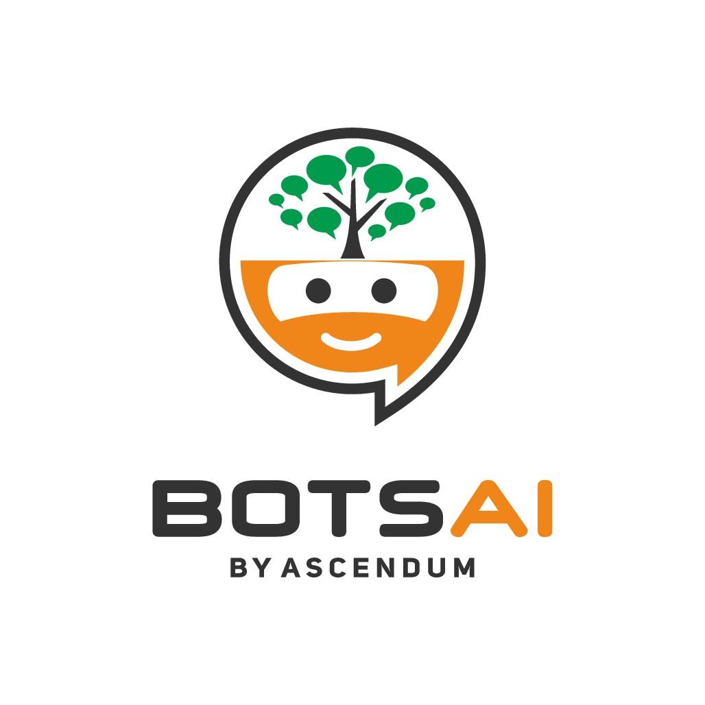 Botsai logo development
