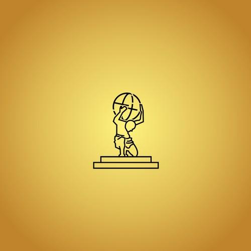 atlas luxury logo