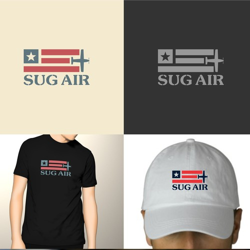 Logo for SUGAIR