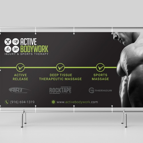 Banner for Active Bodywork
