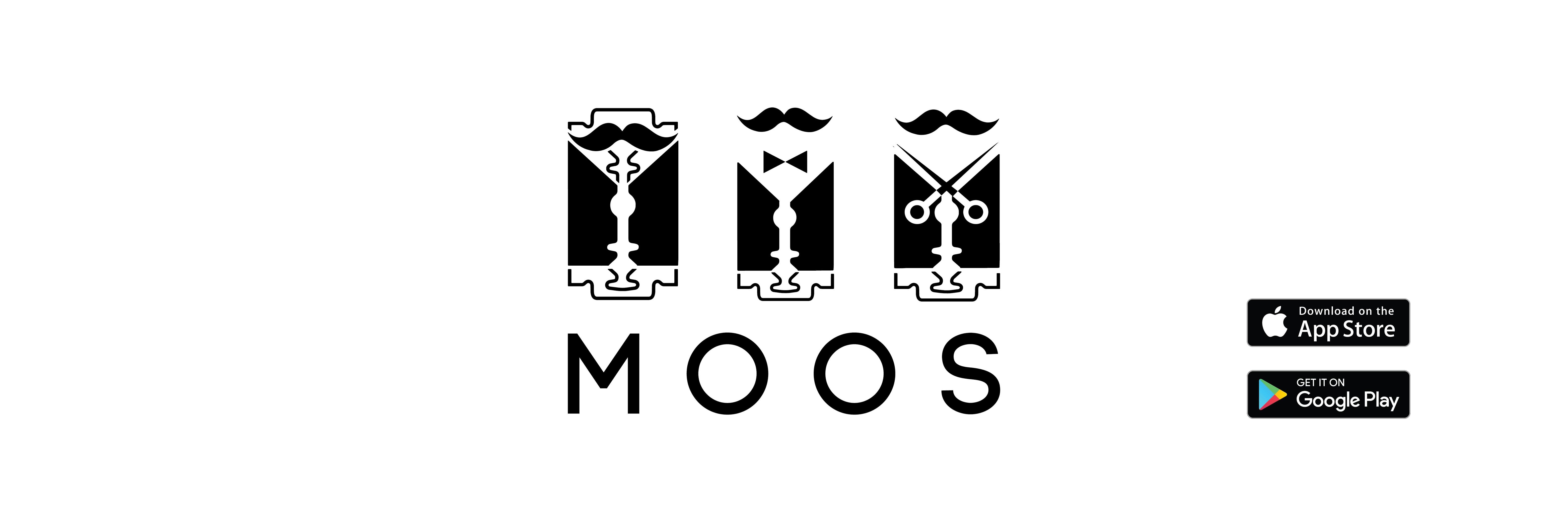Design an App logo for Barbers