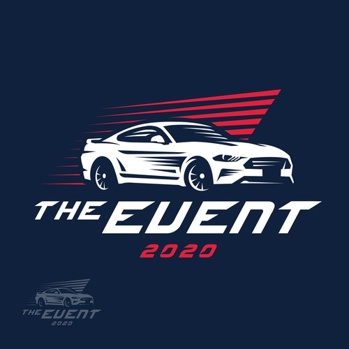 The Event 2020 contest runner
