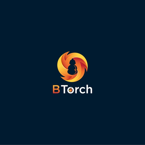 B Torch