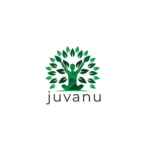Logo for Juvanu