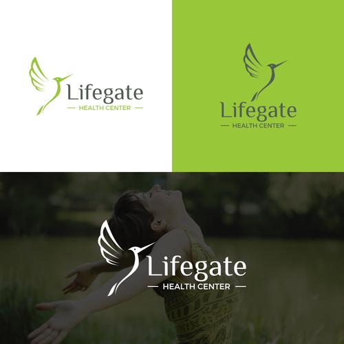 logo for Lifegate